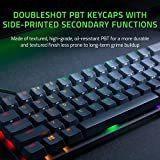Razer Huntsman Mini 60% Gaming Keyboard: Fastest