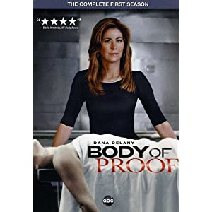 Body of Proof: Season 1 (2010)