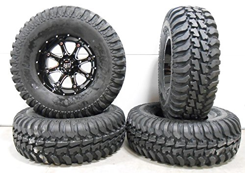 30 inch tires - 9