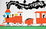 Ed Emberley's Little Drawing Book of Trains, Ed Emberley, 0316236047