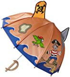 10-kidorable-little-boys-pirate-umbrella-brown-one-size