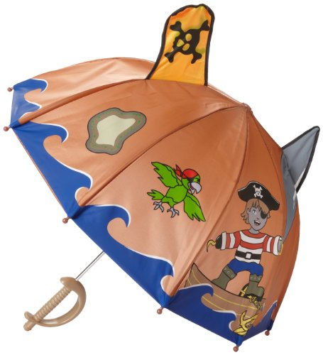 Kidorable Pirate Kidorable Children's Apparel