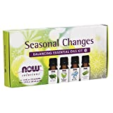 NOW Solutions Seasonal Changes Balancing Essential Oils Kit - 511U 2BhCUOBL - NOW Solutions Seasonal Changes Balancing Essential Oils Kit