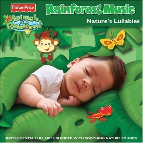 - Rainforest Music: Nature's Lullabies