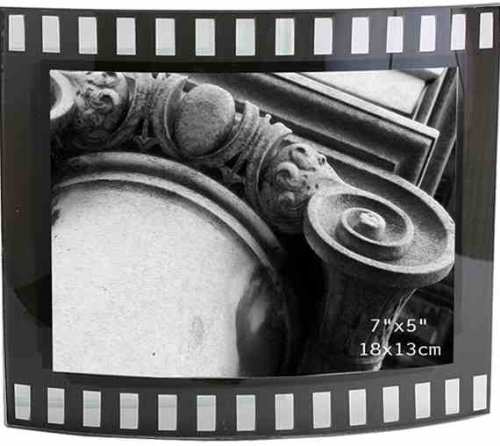 3 Pieces Glass Picture Frame Film Strip 7