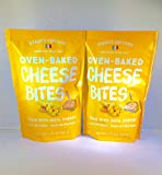 #5: Trader Joe's Trader Giotto's Oven-Baked, Gluten-Free, Low Carb Cheese Bites (2-pack)