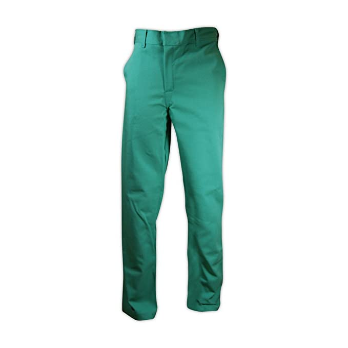 Flame Resistant 100/% Cotton 34 Magid Glove /& Safety IND2531 Arc-Rated 12 oz 100/% FR Cotton Unhemmed Pants