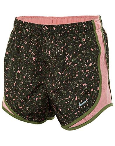 Nike Dry Tempo Graphic Running Short Womens Style: 831185...