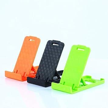 Mitid - Soporte para teléfono móvil (3 Piezas, portátil, Ajustable ...