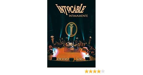 intimamente intocable dvd