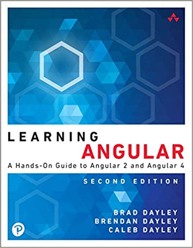 Learning Angular: A Hands-On Guide to Angular 2 and YAML