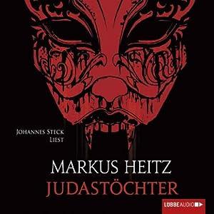 Judastöchter (Judas 3) Hörbuch