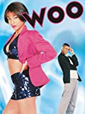 jada pinkett smith - Woo