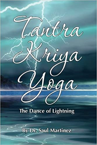 Tantra Kriya Yoga - The Dance of Lightning: Amazon.es: Mr ...
