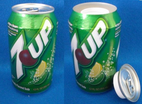 7-up-seven-up-7-up-diversion-safe-stash-pop-can-hide-a-key-brand-new