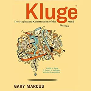Kluge Audiobook
