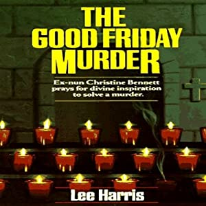 The Good Friday Murder Hörbuch