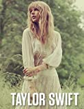 Taylor Swift 2012-13 Spiral Notebook (Lg-Style F)
