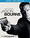 Cover Image for 'Jason Bourne [Blu-ray + DVD + Digital HD]'