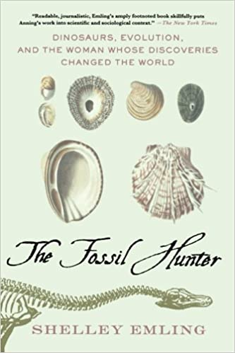 The Fossil Hunter: Dinosaurs, Evolution, and the Woman Whose Discoveries Changed the World Macmillan Science: Amazon.es: Shelley Emling: Libros en idiomas ...
