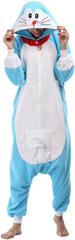 HQ-PJS Pijamas de una Pieza La Ropa de Dormir Mono japonés Onesies ...