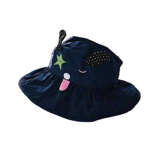 Da.Wa Viseras Gorra plana Gorras Sombrero para el Sol Sombrero ...
