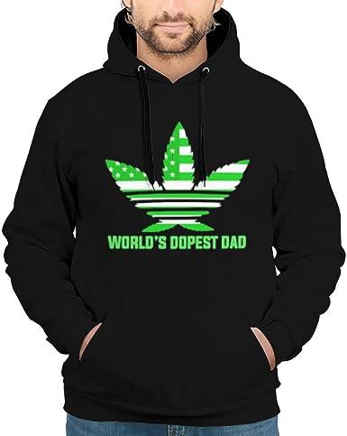 Cannabis Wear Hooded Sweatshirt Unisex