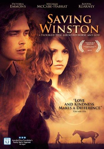 Saving Winston (Mall Corpus Christi)