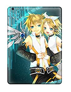 New Arrival Premium Air Case Cover For Ipad (vocaloid)