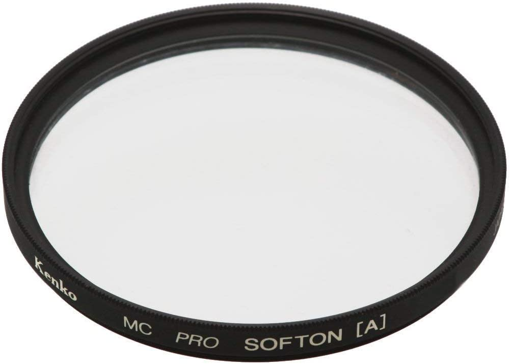 Kenko 52mm Black Mist No.1 Camera Lens Filters