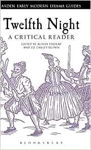 Gender Trouble in Twelfth Night - Essay