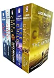 Jack Reacher Series (16-20) Lee Child Collection 5 Books Set
