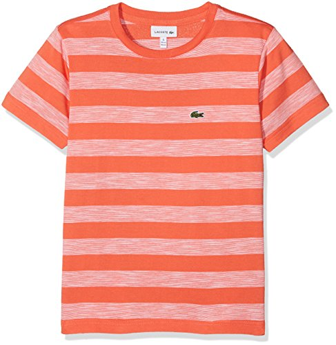 T Lacoste Shirt watermelon Multicolored white Boy gRdpRrx