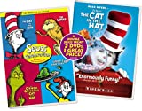 Dr. Seuss' The Cat in the Hat (Live Action) / Seuss Celebration Value Pack