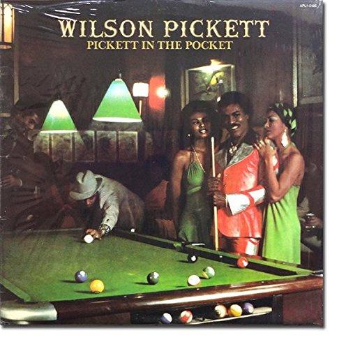 Rca Pocket - Wilson Pickett - Pickett In The Pocket - RCA Victor - APL1-0495