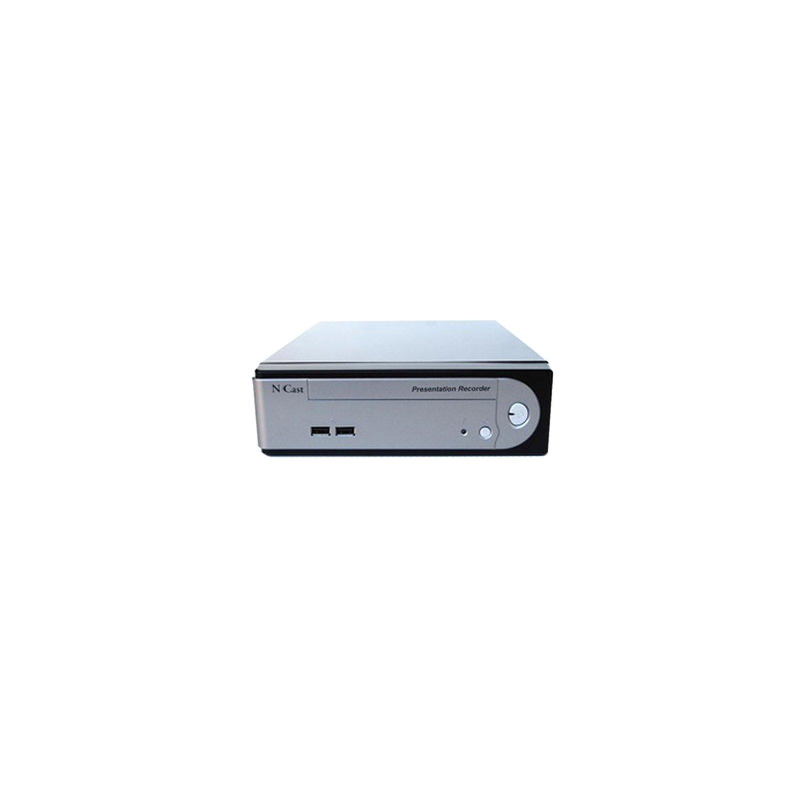 NCast PR-HD-Basic-M   720p Audio Video Compact Mobile Presentation Recorder