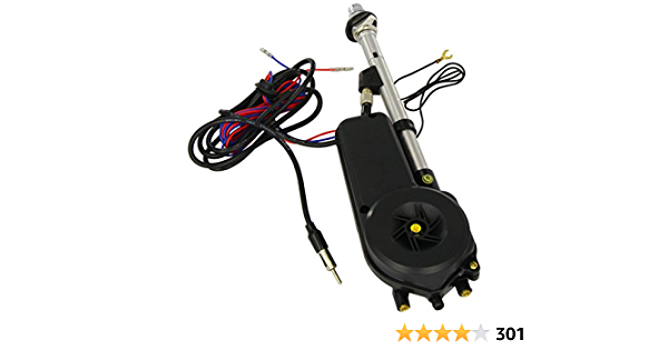 Autoleads RMA-1000 - Recambio de Antena eléctrica: Amazon ...