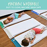 Hanging Rest Mat Sheet for Daycare and Preschool