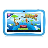 Best AUGUST Audio Cards - HD 7 Inch Kids Edition Tablet, Hipo Android Review
