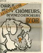 CHARLIE HEBDO N°446 - LA FIEVRE DE…
