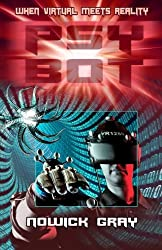 PsyBot: A Novel of the Near Future