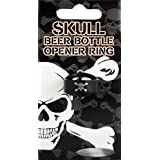 Island Dogs Skull Bottle Opener Ring
