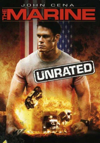 The Marine (Unrated Edition)