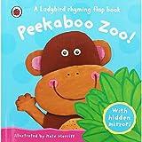 img - for Peekaboo Zoo! book / textbook / text book