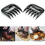 HeroNeo® BBQ Meat Claws Shredding Lift Tongs Pull Handler handling Fork Toss New Pork