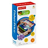 Fisher Price I-Jig Interactive Electronic Puzzle System Refill Play Time