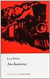 Ana Karenina, Leo Tolstoy and Leon Tolstoi, 8426133975