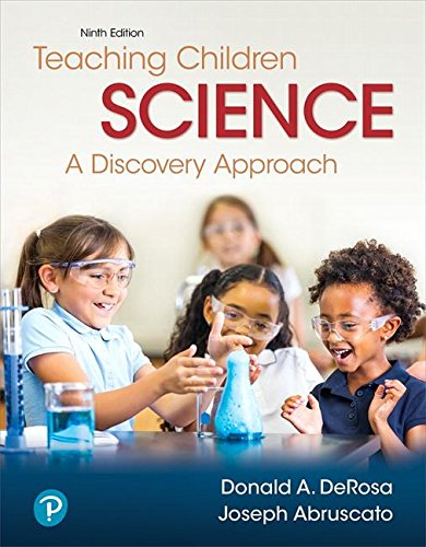 Teaching Children Science: A Discovery Approach, with Enhanced Pearson eText -- Access Card Package (9th Edition) (What's New in Curriculum & Instruction) ()