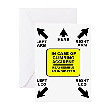 Amazon Cafepress Reassemble Rock Climbing For Back Of
