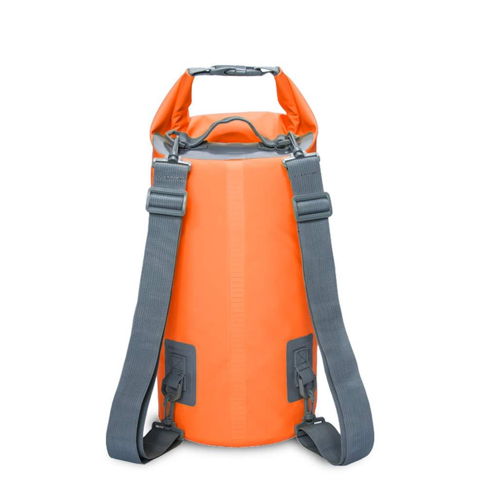 BLEVET Bolsa Seca Impermeable para Rafting, Kayak navegación ...